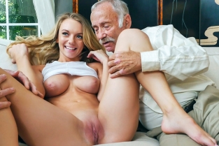 BluePillMen - Molly Earns Her Keep