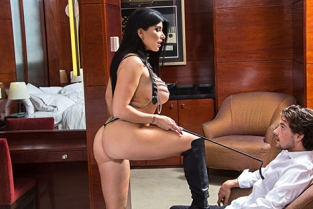 TonightsGirlfriend - Romi Rain