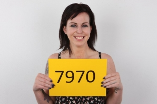 Czech Casting - Lucie 7970