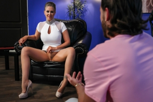 For...Psychology Julia Ann & Lucas Frost