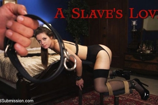 Sex And Submission - Nora Riley A Slave's Love