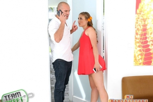 TeamSkeet - Alyssa Cole Not Leaving Empty Handed My Babysitters Club