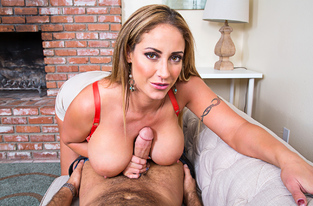 NaughtyAmerica - Eva Notty & Chad White in Naughty America
