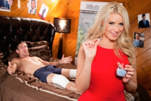 PrettyDirty - You're Not Going Anywhere Anikka Albrite, Mick Blue