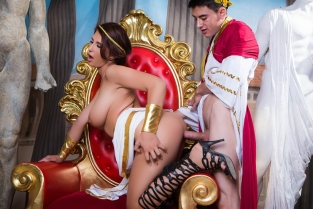 Big Tits In History: Part 2 Jordi El Niño Polla, Ayda Swinger