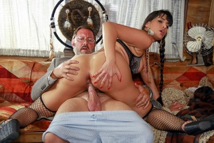 Wicked - Mercedes Carrera The Preacher's Daughter, Scene 6