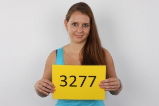 Czech Casting - Lucie 3277