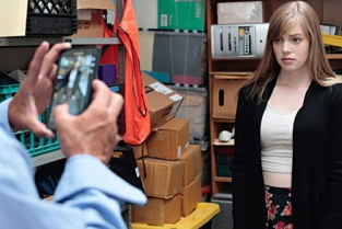 Shoplyfter - Dolly Leigh Case No. 5879624