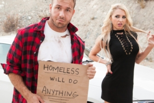 PrettyDirty - Help The Homeless Alix Lynx, Chad White