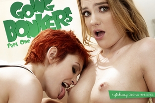 GirlsWay - Going Bonkers: Part One Bree Daniels, Kenna James