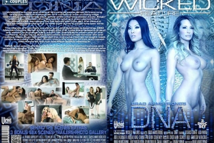 Wicked - DNA 2016 Abella Danger, Jessica Drake, Scarlet Red, Chanel Preston, Abigail Mac, Vanessa Veracruz, Asa Akira, Courtney Taylor, Cristi Ann