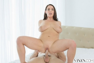 Vixen - Angela White She Always Gets What She Wants