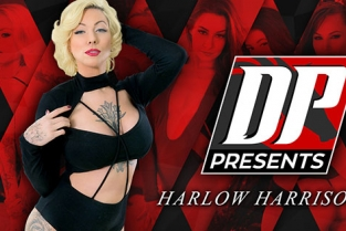 DigitalPlayground - Harlow Harrison DP Presents: Harlow Harrison