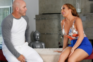 Fantasy Massage - Lonely Wife Richelle Ryan, Derrick Pierce