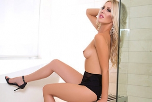 Playboy - Shannon Troy in Blonde Beauty PlayboyPlus
