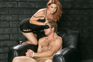 PrettyDirty - Edyn Blair, Michael Vegas The Interrogation
