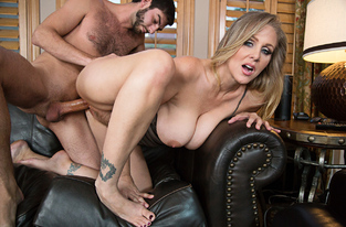 NaughtyAmerica - Julia Ann & Logan Long in My Friend's Hot Mom