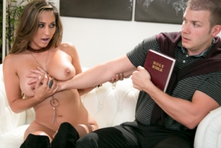PrettyDirty - The Clairvoyant: Part One Reena Sky, Codey Steel