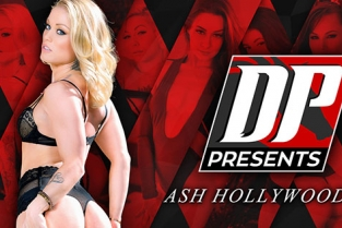 DigitalPlayground - Ash Hollywood DP Presents: Ash Hollywood