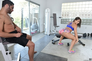ClubSandy - Abella Danger She Works You Out