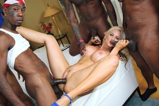 BlacksOnBlondes - Alena Croft