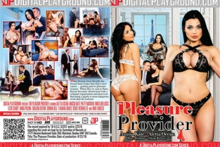 DigitalPlayground - The Pleasure Provider 2016 Donna Bell, Aletta Ocean, Anna Polina, Shalina Devine, Anissa Kate, Tamara Grace, Nikita Belluci, Patty Michova, Lexie Candy