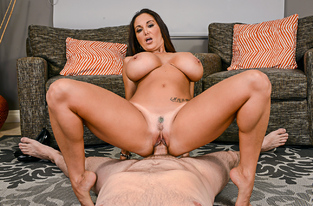 NaughtyAmerica - Ava Addams & Preston Parker in My Friend's Hot Mom