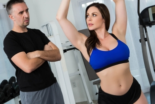 Personal Trainers: Session 1 Keiran Lee, Kendra Lust