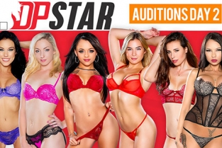 DigitalPlayground - Blair Williams, Casey Calvert, Megan Rain, Raven Bay, Zoe Parker DP Star 3 Audition Episode 2