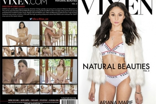 Vixen - Natural Beauties Vol. 2 2016 Ariana Marie, Rebel Lynn, Pepper XO, Kristen Scott
