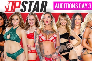DigitalPlayground - Jenna J Foxx, Jillian Janson, Kleio Valentien, Luna Star, Shane Blair DP Star 3 – Audition Episode 3