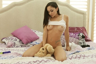 StepSiblingsCaught - Ariana Marie Playtime