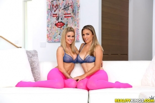 RealityKings - Jessa Rhodes, Ryan Ryans Sweet Ass WeLiveTogether