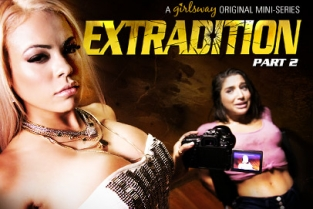 GirlsWay - Extradition: Part Two Abella Danger, Luna Star