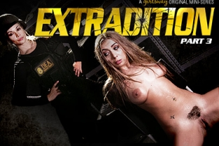 GirlsWay - Extradition: Part Three Sarah Vandella, Kat Dior