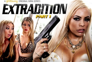 GirlsWay - Extradition: Part One Adriana Sephora, Luna Star, Kat Dior