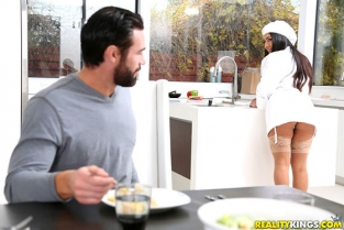 RealityKings - Lexy Bandera Spicy Chef 8thStreetLatinas
