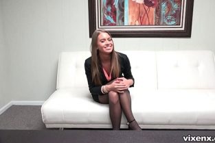 PropertySex - Jill Kassidy The Job Interview