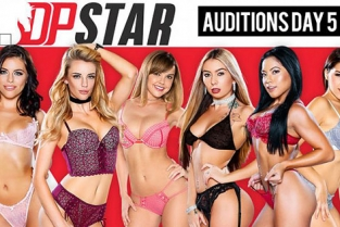 DigitalPlayground - Adriana Chechik, Blake Eden, Dillion Harper, Morgan Lee, Valentina Nappi DP Star 3 Audition Episode 5