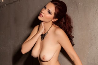 Playboy - Unpublished: Elizabeth Marxs Vol. 1 PlayboyPlus
