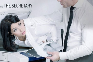 Babes - Rina Ellis The Secretary