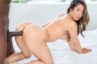 Blacked - Catching Up Eva Lovia & Jason Brown