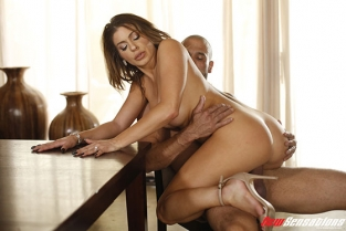 New Sensations - Nikki Capone Staying Home With Nikki Is The Best Part