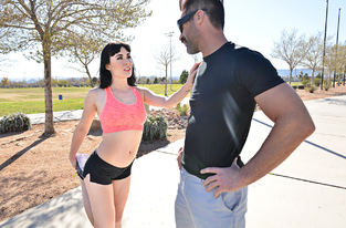 NaughtyAmerica - Olive & Charles Dera in Naughty Athletics