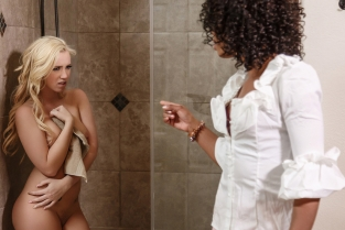 Like A Mother: Part 2 Misty Stone, Bailey Brooke