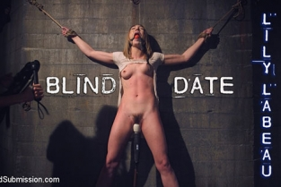 Sex And Submission - Lily LaBeau Blind Date