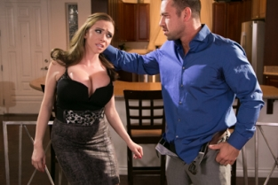 PrettyDirty - Ariella Ferrera, Johnny Castle Brotherly Betrayal: Part Two