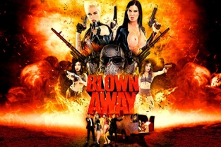 DigitalPlayground - Blown Away 2017 Jasmine Jae, Jasmine Webb, Lou Lou, Mila Milan, Misha Cross, Roxi Keogh