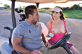 NaughtyAmerica - Valentina Nappi & Johnny Castle in I Have a Wife
