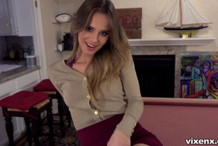 PropertySex - Jillian Janson Fixing A Broken Heart